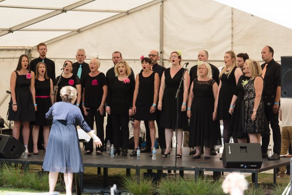 It's not too late to join us this Sunday... - P&O Ferries Choir | Facebook