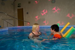 Deal Hydrotherapy pool