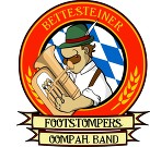Oompah Band Logo