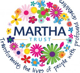 Martha Trust logo - RGB