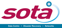 Sota Logo with words