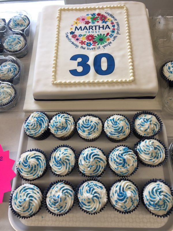 Help us to raise awareness of people with profound disabilities in our 30th year