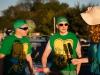 Teenage Mutant Ninja Turtles interview during Bonkers in Barcelona