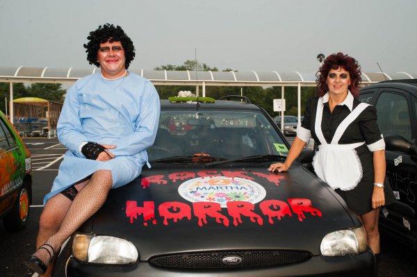 Car 2 - Rocky Horror