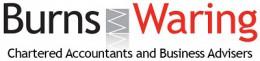 Burns Waringn Logo