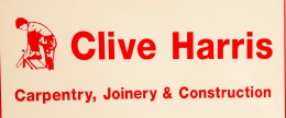 Clive Harris Joinery
