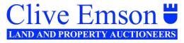 CliveEmson_logo