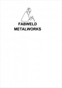 Fabweld Metalwork logo