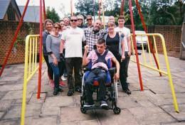 Hastings Direct_Volunteering