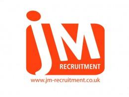 JM Recruitment Logo