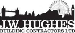 JW Hughes logo
