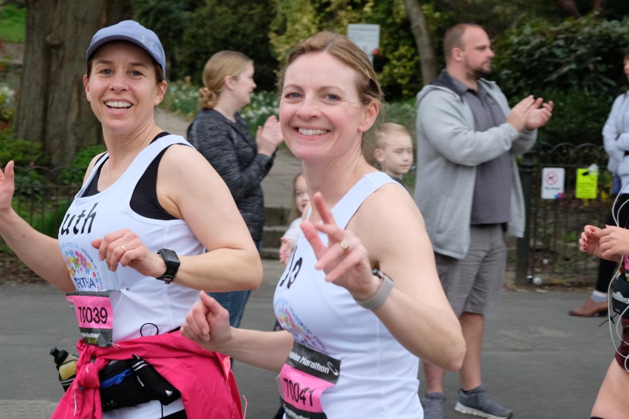 Virgin London Marathon 2022