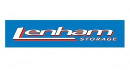 Lenham Storage Logo