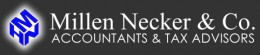 Millen Necker & Co Logo