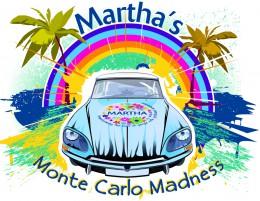 Monte Carlo Madness Visual