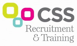 New Approved CSS Recruitment and Training Logo Aug 12