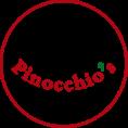 Pinocchio's Logo