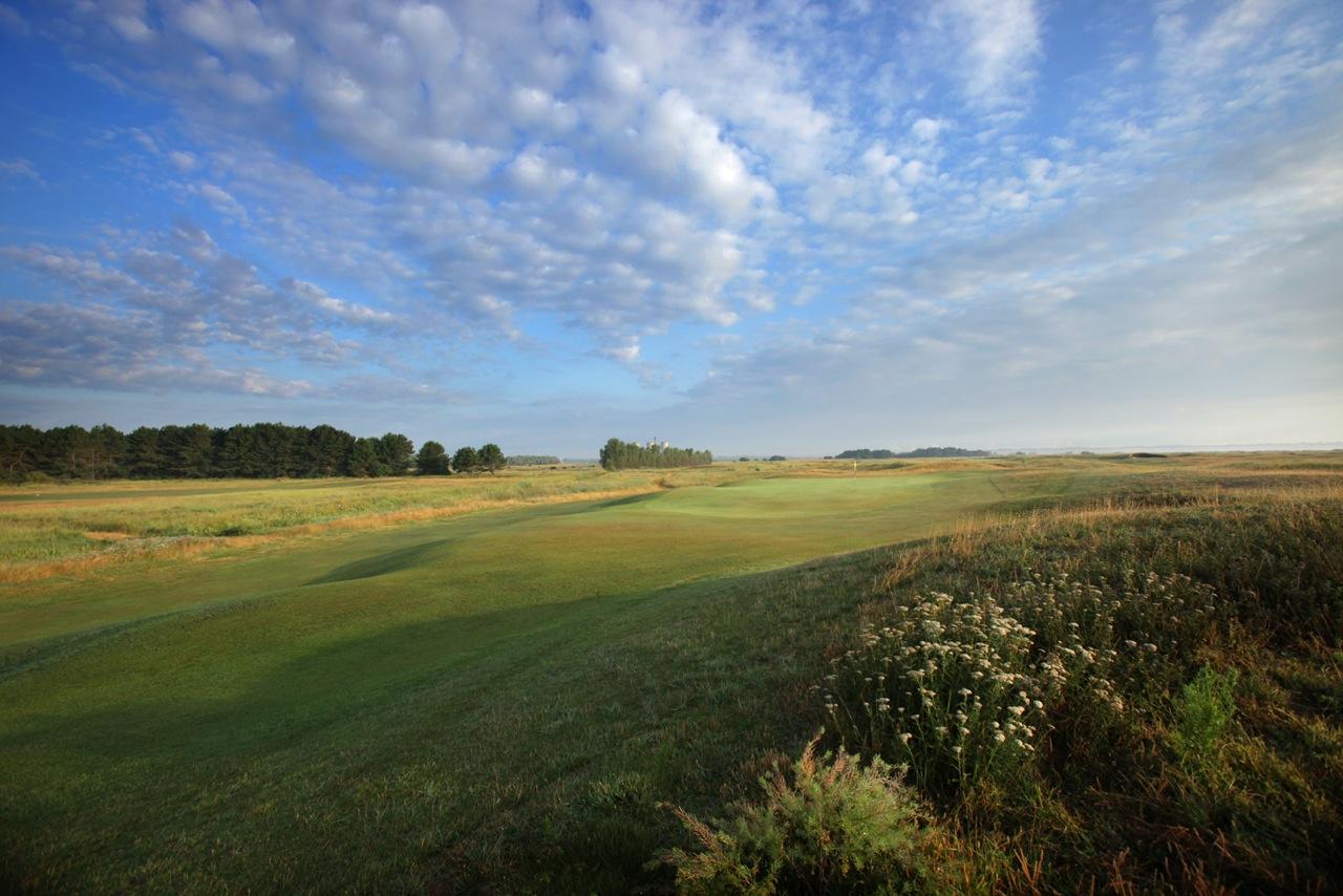 Martha Trust Golf Day at Prince's Golf Club