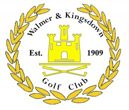 Walmer & Kingsdown logo